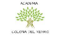 Logo Academia Colonia del Retiro